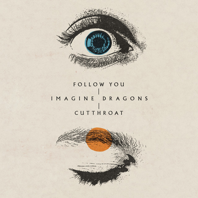 Follow You album cover