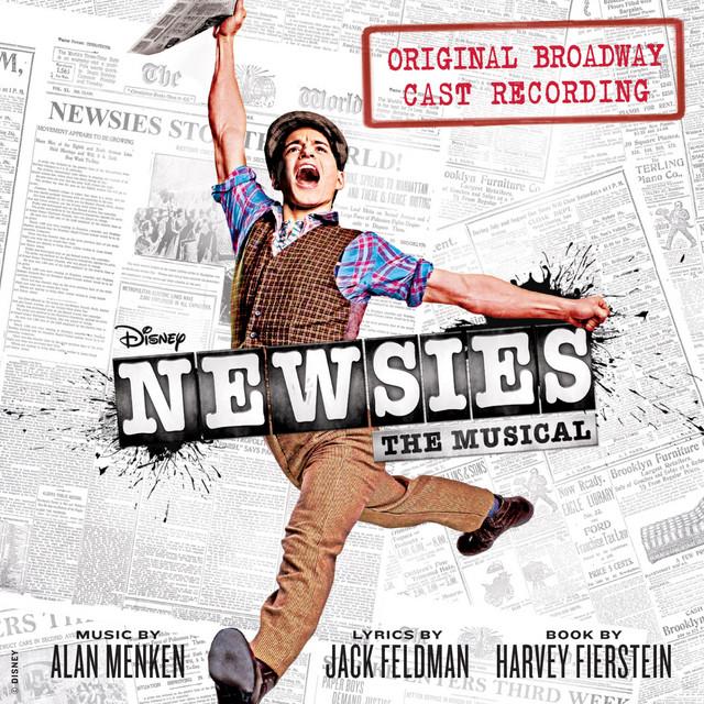 Newsies (Original Broadway Cast Recording)