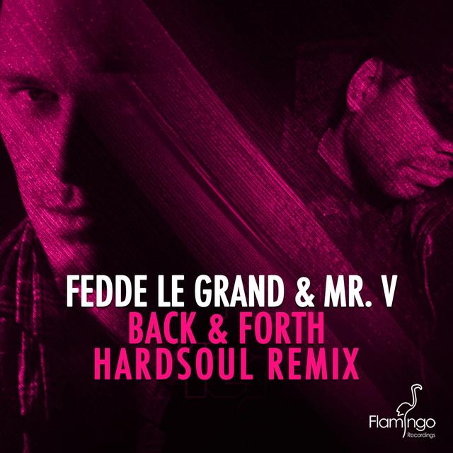Back & Forth (Hardsoul Remix)