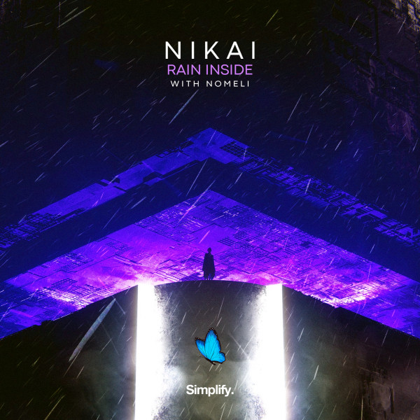Rain Inside (feat. Nomeli) Image