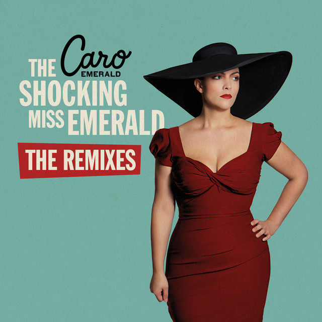 The Shocking Miss Emerald The Remixes