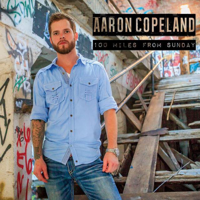 Drunk as Hell-Aaron Copeland