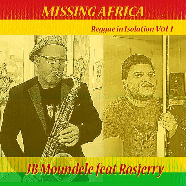 Missing Africa (Reggae in Isolation Vol. 1) Image