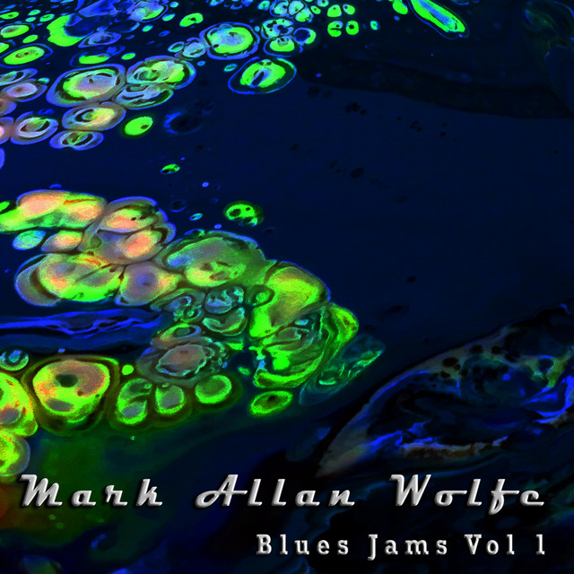 Blues Jams, Vol. 1