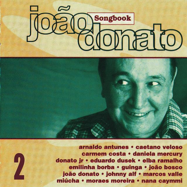 Songbook João Donato, Vol. 2