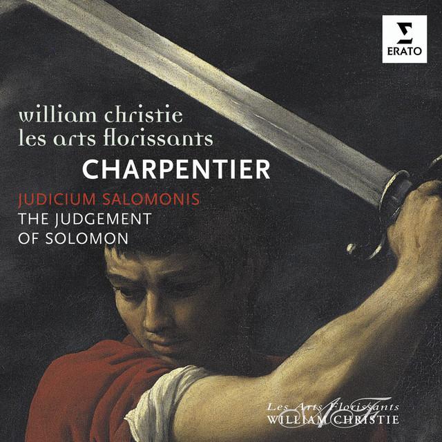 Charpentier: Judicium Salomonis