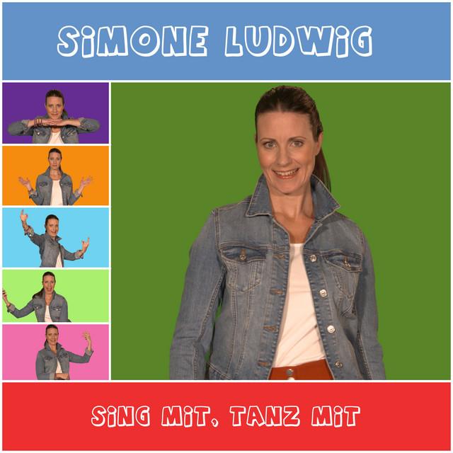 Sing mit, tanz mit by Simone Ludwig