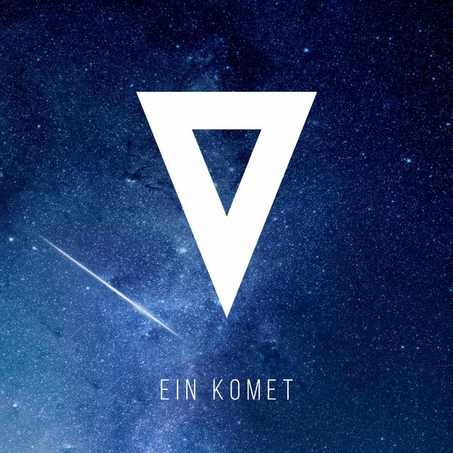 Ein Komet