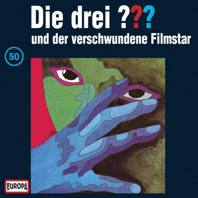 050/und der verschwundene Filmstar