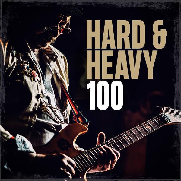 Hard & Heavy 100