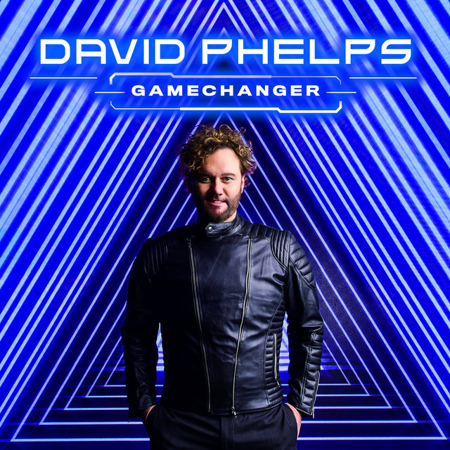 David Phelps - Song for Sinners
