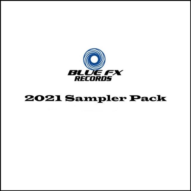 Blue Fx Records Sampler Pack