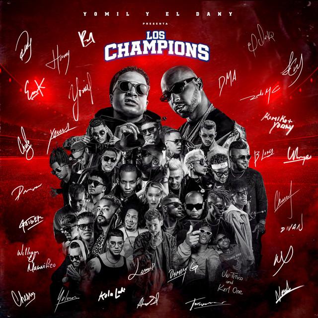 Los Champions