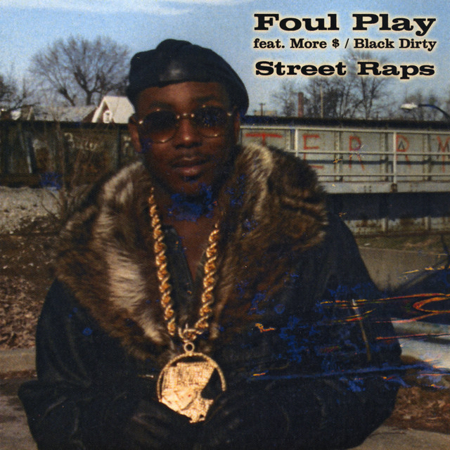 Foul Play tickets and 2020 tour dates