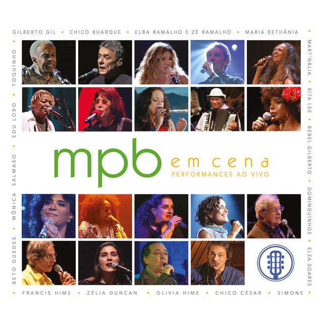 Mpb Em Cena (ao Vivo)