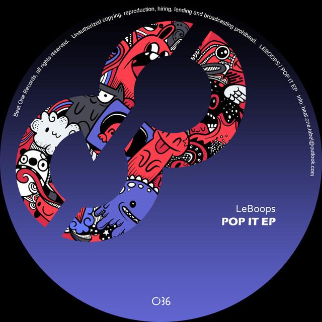 Pop It - Original Mix