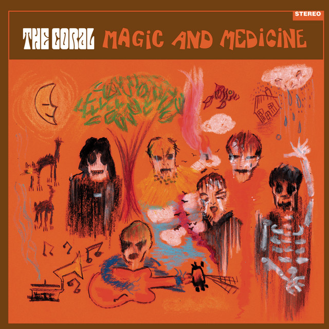 The Coral  Magic And Medicine :Replay