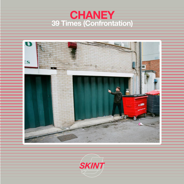 39 times (Confrontation) · Chaney