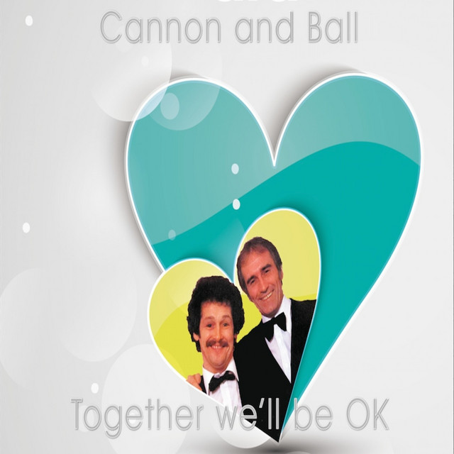 Cannon and Ball tickets and 2020 tour dates