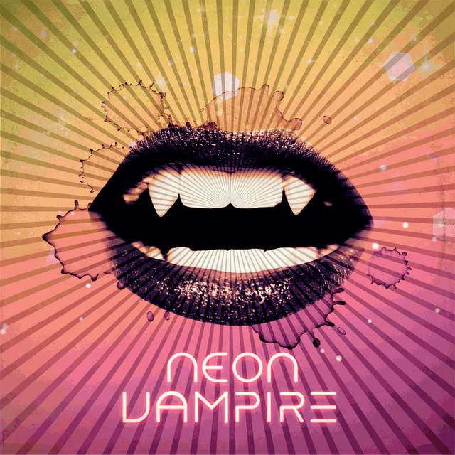 Neon Vampire