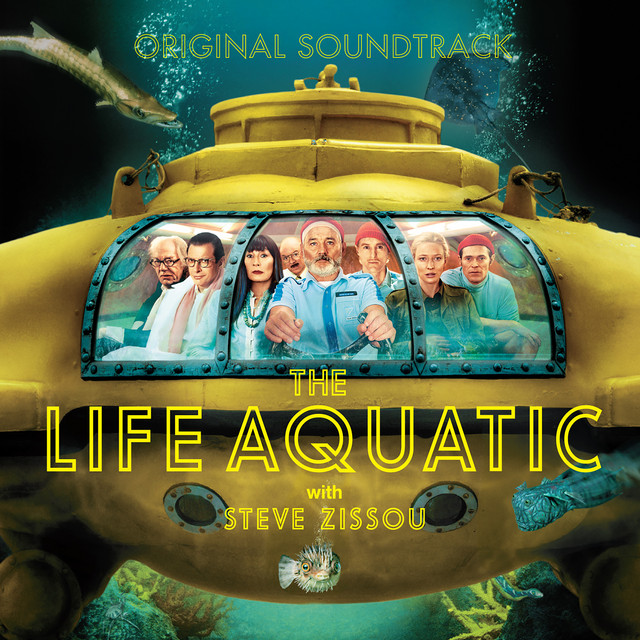 The Life Aquatic with Steve Zissou vs. A Star is Born: Match #44