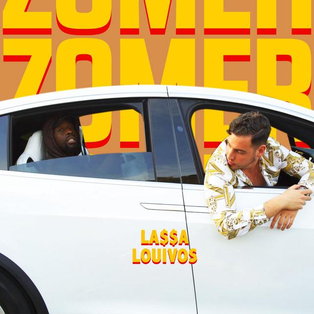 LA$$A & LouiVos - Zomer