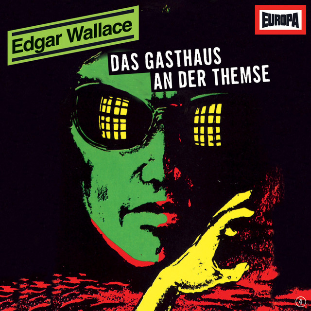 04 - Gasthaus an der Themse Cover