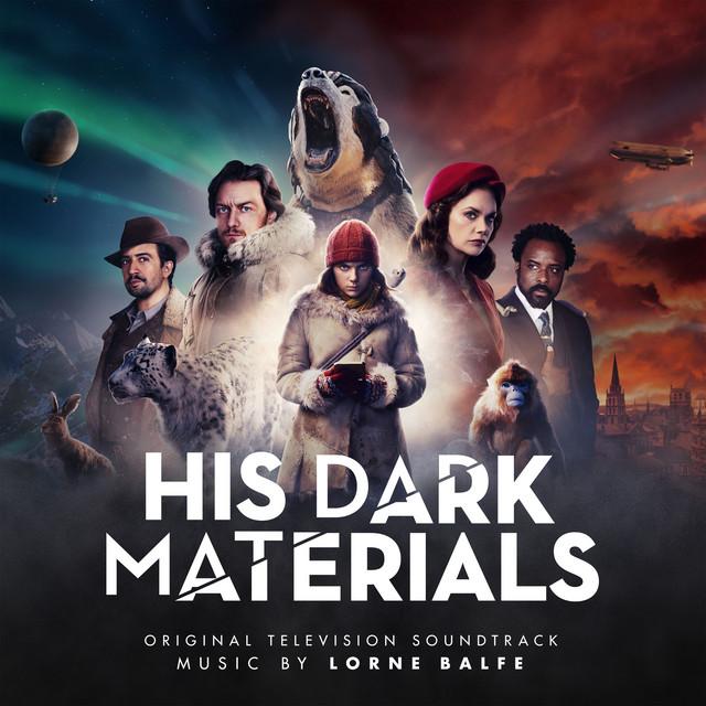 His Dark Materials (Original Television Soundtrack)