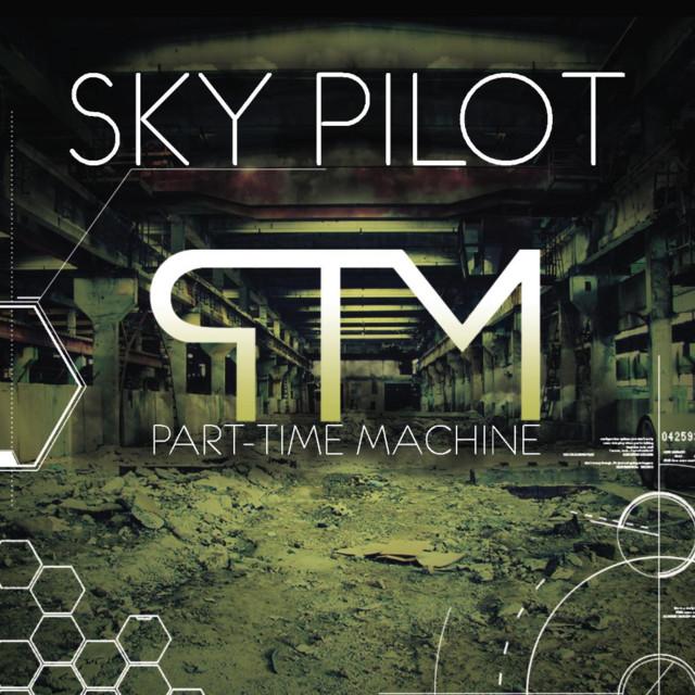 Part-Time Machine