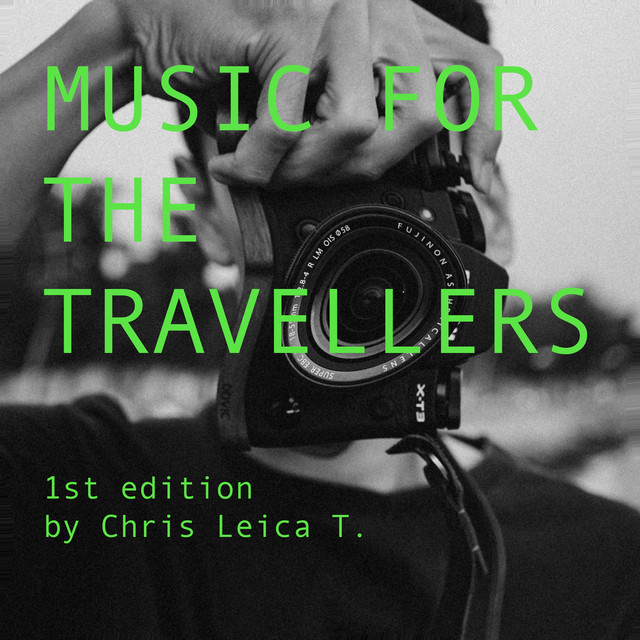 Music for Travelers 1st Edition
