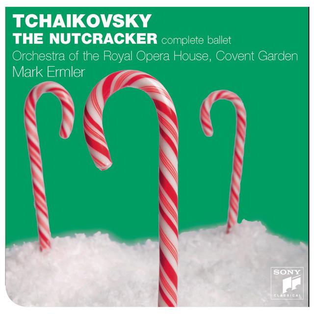 The Nutcracker, Op. 71: No. 12 Divertissement: Trepak - Russian Dance
