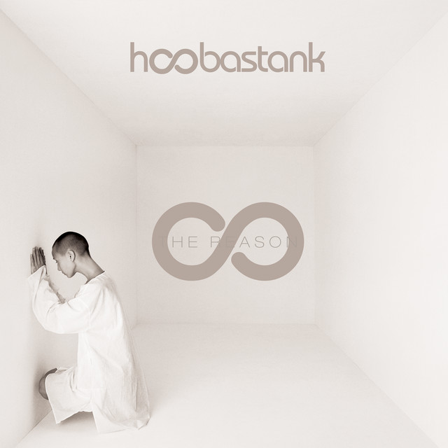 The Reason (04) album cover