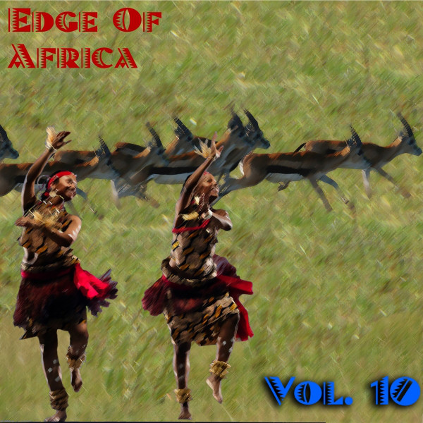 The Edge Of Africa, Vol. 10