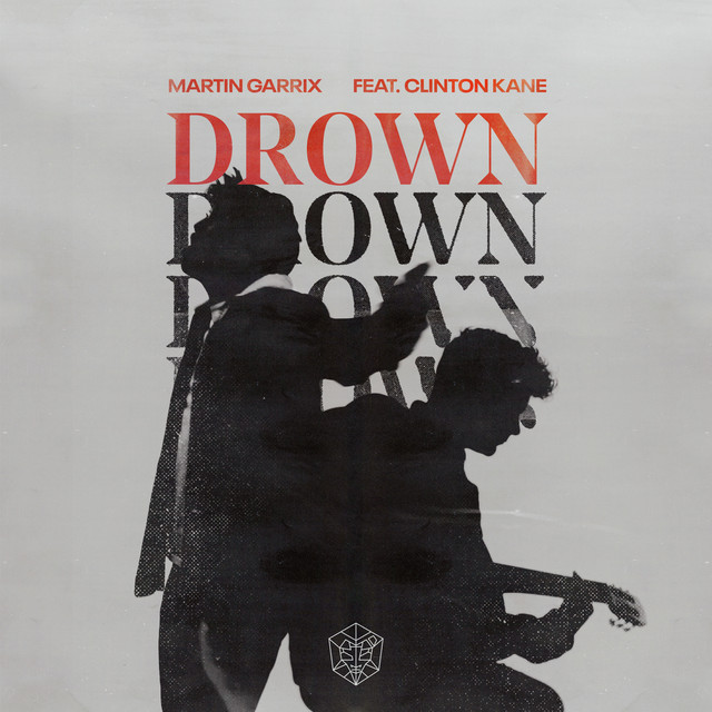 Martin Garrix & Clinton Kane - Drown (feat. Clinton Kane) cover