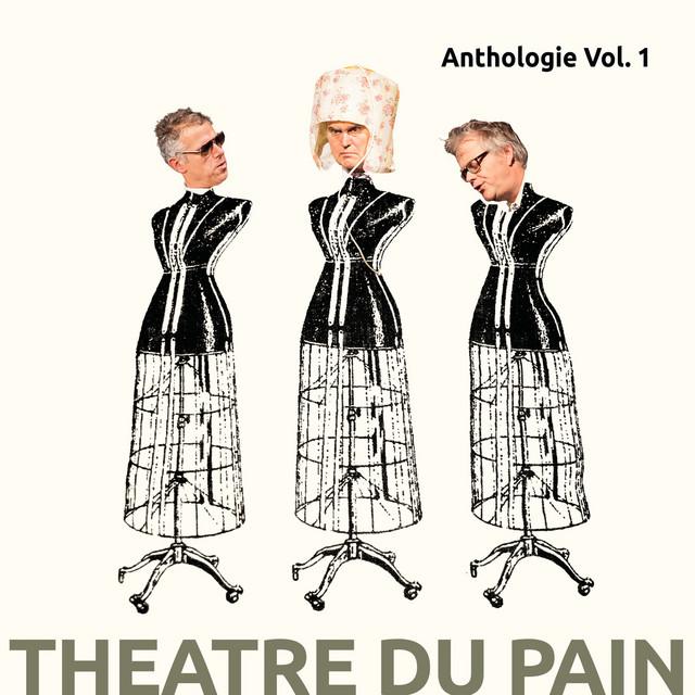 Anthologie, Vol. 1