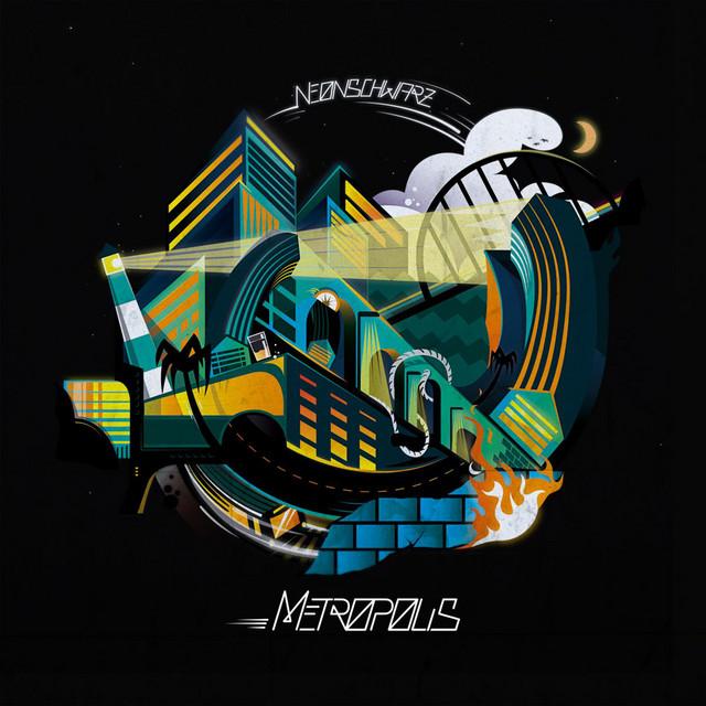 Metropolis The Remix