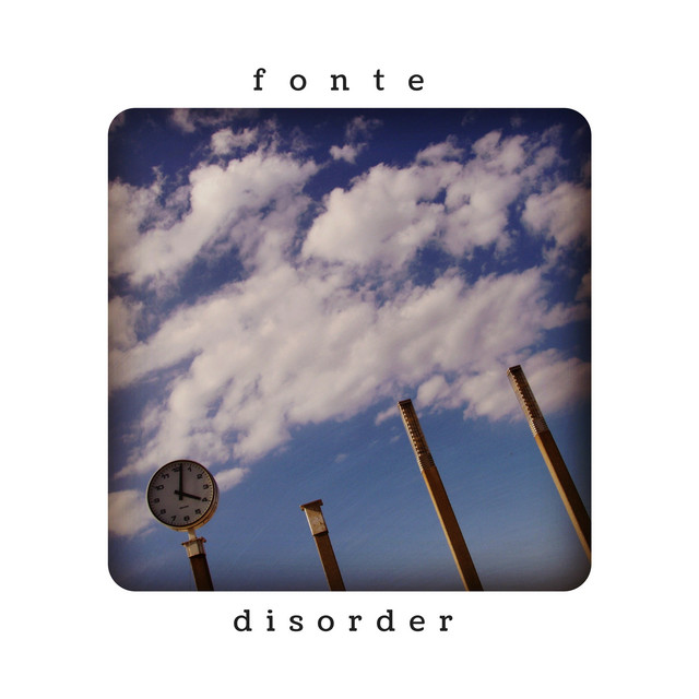 Cover for artist: Fonte