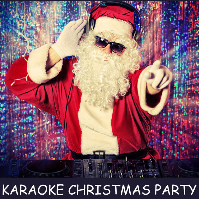 Karaoke Christmas Party.Karaoke Christmas Party All I Want For Christmas Is You