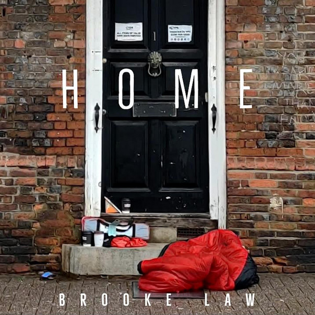 Home - Single by Brooke Law | Spotify