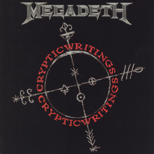 Artwork for FFF - Remastered 2004 / Remixed by Megadeth