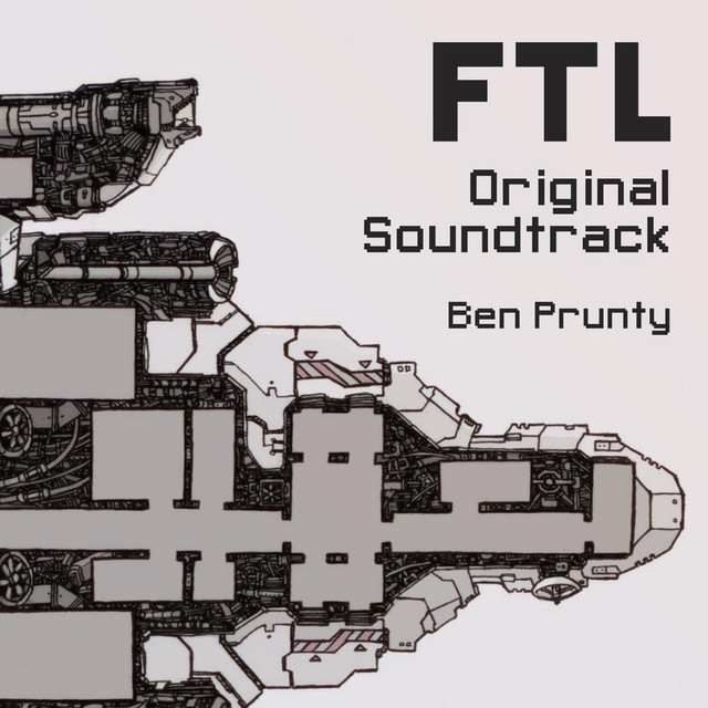 Ftl: Faster Than Light - Original Soundtrack