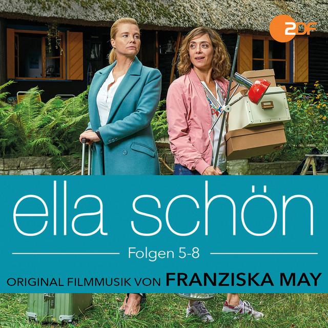 Ella Schön Folgen 5 - 8 (Original Soundtrack)