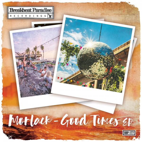 Morlack - Good Times EP Image