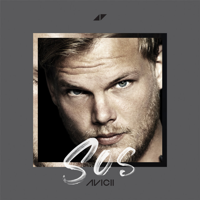 Avicii feat. Aloe Blacc SOS