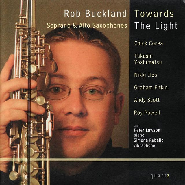 Powell: Towards the Light - Corea: Children's Songs - Yoshimatsu: Fuzzy Bird Sonata, et al.