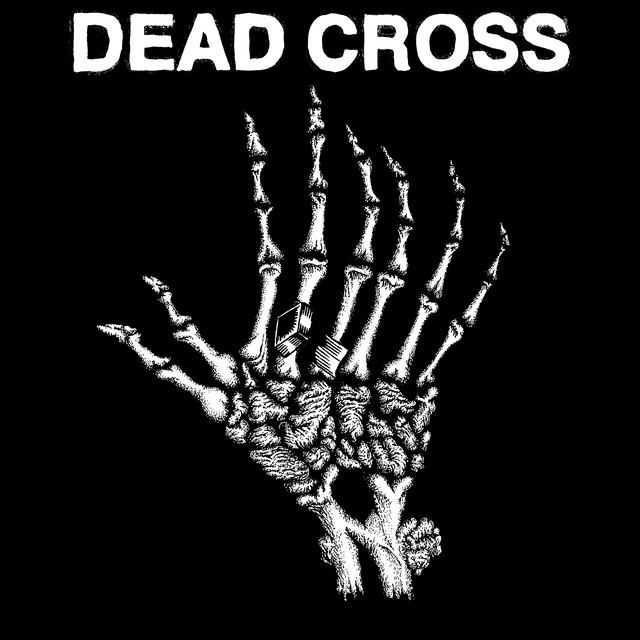 Dead Cross EP