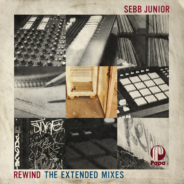 Ghetto boy - Sebb Junior