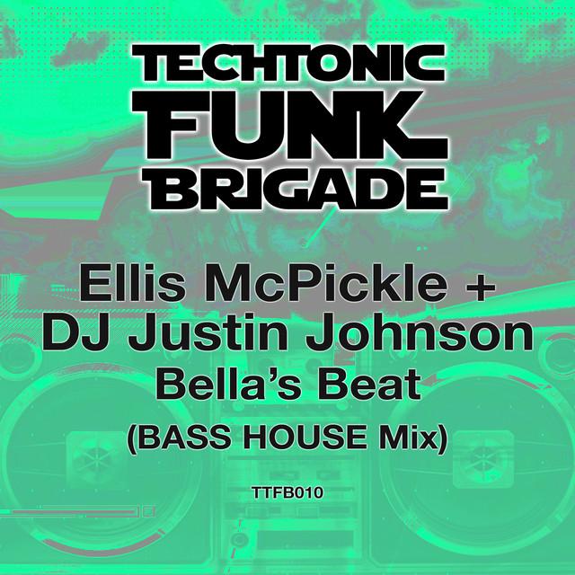Bella's Beat (BASS HOUSE MIX)