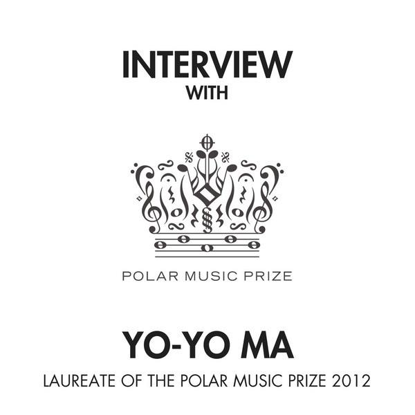 Interview With Yo-Yo Ma - Single