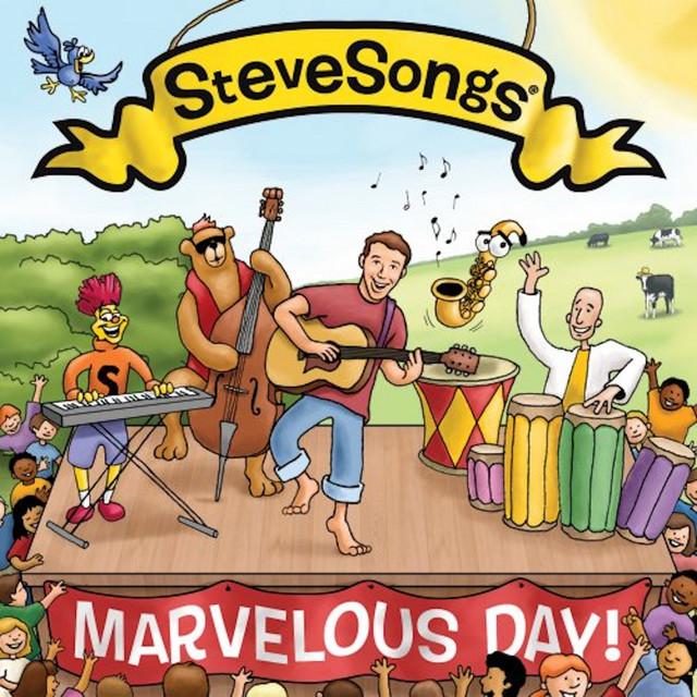 Marvelous Day by SteveSongs